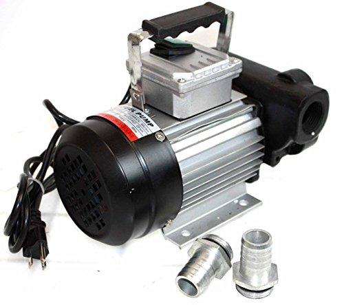 120 volt oil pump - 4
