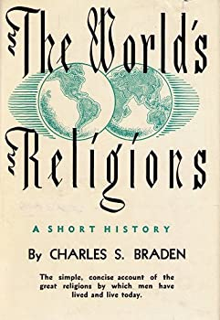 Paperback The World's Religion Book