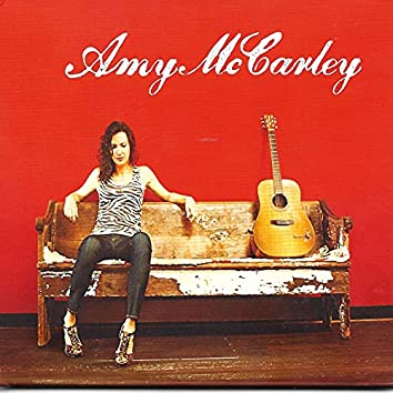Amy McCarley
