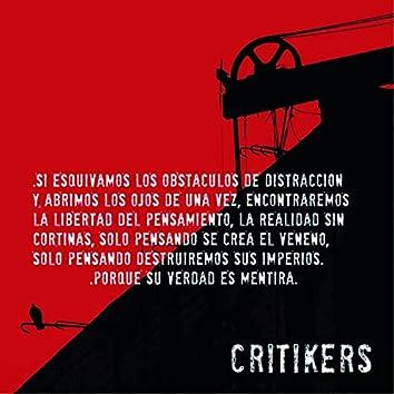Critikers