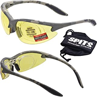 Best magshot full magnifying hunting shooting safety glasses Reviews