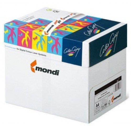 Color Copy / Mondi Druckpapier, A4, 100g/m², 5,000Blatt, 2 Boxen