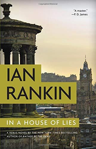 Image of In a House of Lies (A Rebus Novel (22))