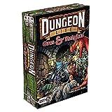 Gen x games - Dungeon Lite - Orcs and Knights (Castellano) - Juego de Mesa
