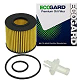 ECOGARD X6160 Premium Cartridge Engine Oil...