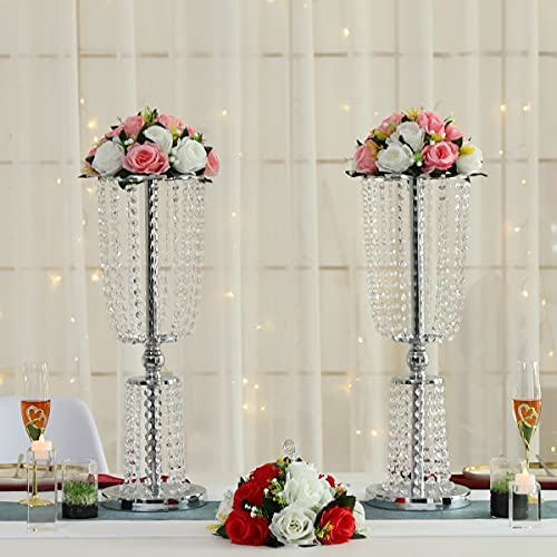 Chandelier cake stand _image4