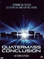 Quatermass Conclusion [Italian Edition]