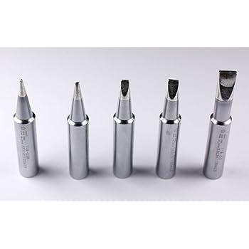 HAKKO Soldering iron tip BI type 980-T-BI Japan Import Welding /& Soldering