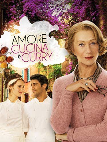 Amore,cucina e curry