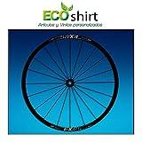 Ecoshirt 7B-6UX0-RM1D Pegatinas Stickers Llanta Rim DT Swiss Ex471 Bike Am59 MTB Downhill, Gris 29'