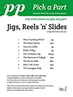 Jigs, Reels 'n' Slides (Pick a Part)