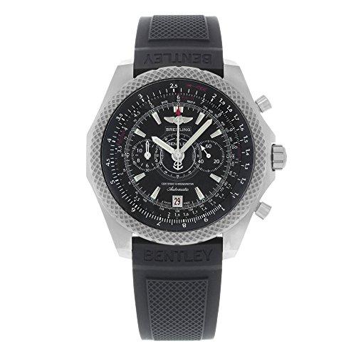 Breitling Titan Bentley, orologio da uomo Super Sport edizione limitata. Cronografo da uomo E2736522/BC63