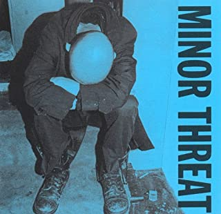 Complete Discography by Minor Threat