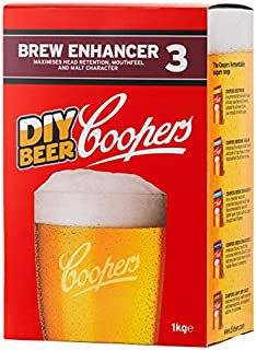 Best coopers real ale home brew Reviews
