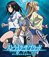 「ストライク・ザ・ブラッド」OVA第3期全10話まとめ見BDが9月リリース