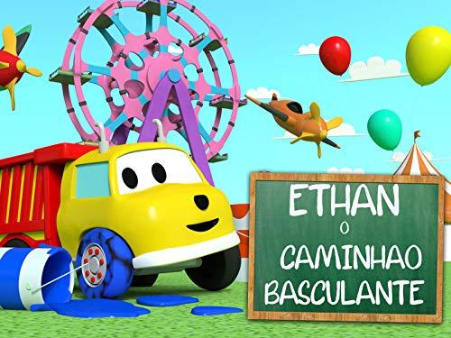 Ethan o Caminhão Basculante