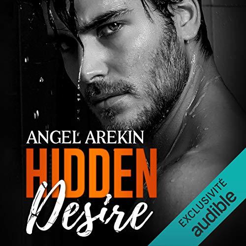 Couverture de Hidden Desire