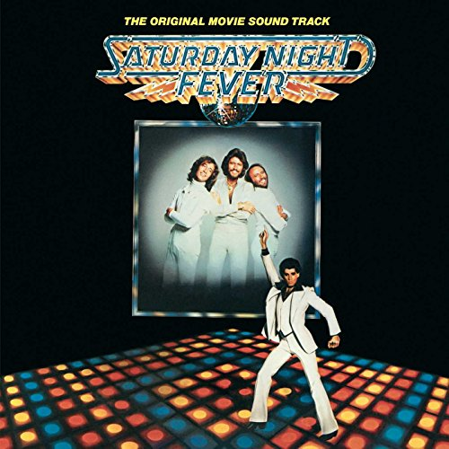 Saturday Night Fever (40º Aniversario)