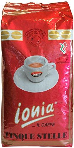 Ionia Espresso Cinque Stelle