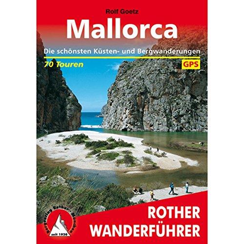 Rother Mallorca Wanderführer