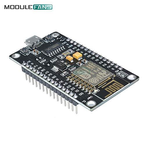 ESP8266 CH340G CH340 G NodeMcu V3 Lua Wireless WIFI Modul Connector Development Board basiert ESP-12E Micro USB Repalce CP2102