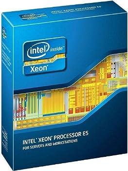 Intel Xeon E5-2670 v2 2.50 GHz Processor - Socket FCLGA2011 BX80635E52670V2