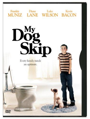 My Dog Skip (Keepcase packaging)
