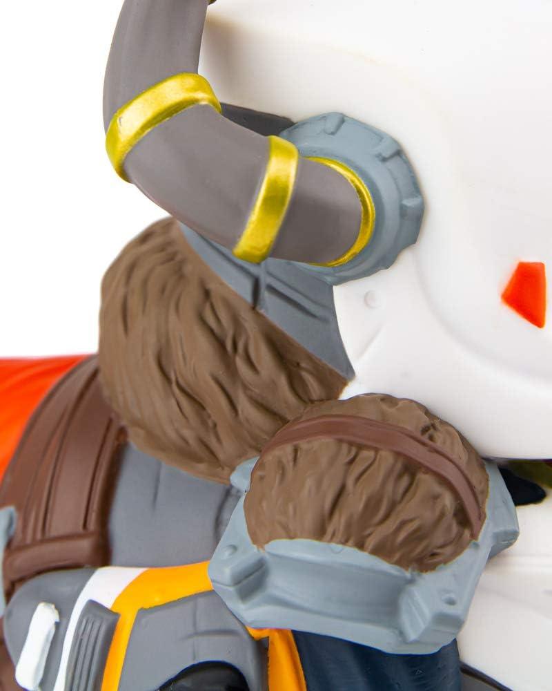 TUBBZ Destiny Saint-14 Collectible Rubber Duck Figurine Official Destiny Merchandise Unique Limited Edition Collectors Vinyl Gift