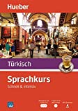 Sprachkurs Türkisch: Schnell & intensiv