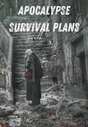 Apocalypse Survival Plans: The Notebook - Fallout Edition