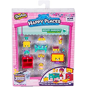 Happy Places Shopkins Season 2 Decorator Pack | Shopkin.Toys - Image 1