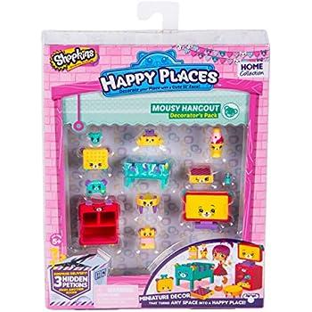 Happy Places Shopkins Season 2 Decorator Pack | Shopkin.Toys - Image 1