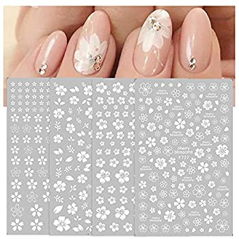 Best wedding nail stickers Reviews