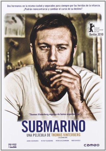 Submarino [DVD]