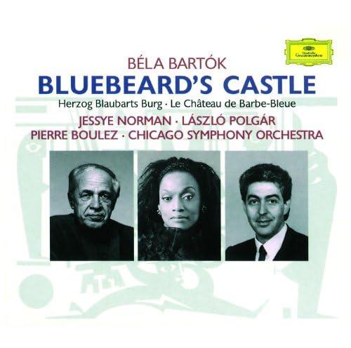 Jessye Norman, László Polgár, Chicago Symphony Orchestra & Pierre Boulez