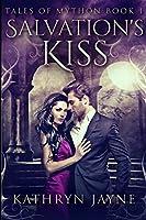 Salvation's Kiss: Large Print Edition