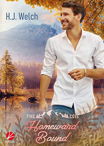 Homeward Bound (Pine Cove 3)