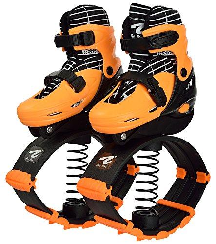 IRIS Dancing/Stunt Jumping Bouncer Shoes (Size: 3-6 UK)