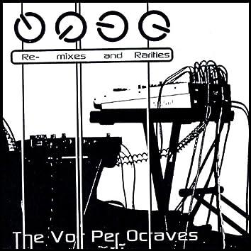 Remixes and Rarities