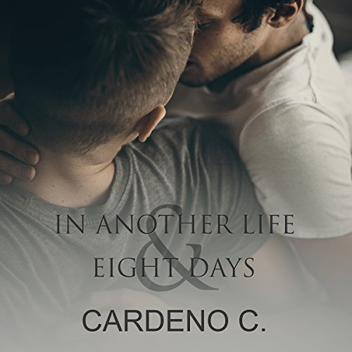 In Another Life & Eight Days audiobook cover art