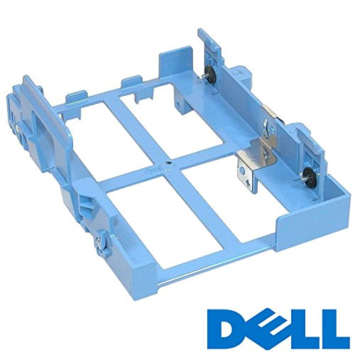 Dell Hard Drive Caddy Optiplex 3010 Dt 3.5 ' and 2.5 ' PX60024 F1119 Tray Caddy Bracket