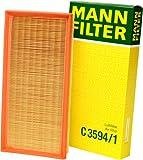Mann Filter C 3594/1 Filtro de aire