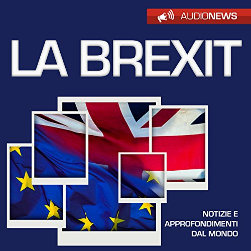 La Brexit audiobook cover art