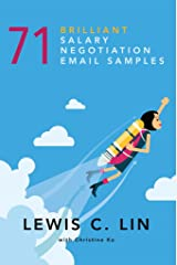 71 Brilliant Salary Negotiation Email Samples Kindle Edition