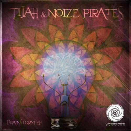 Tijah & Noize Pirates