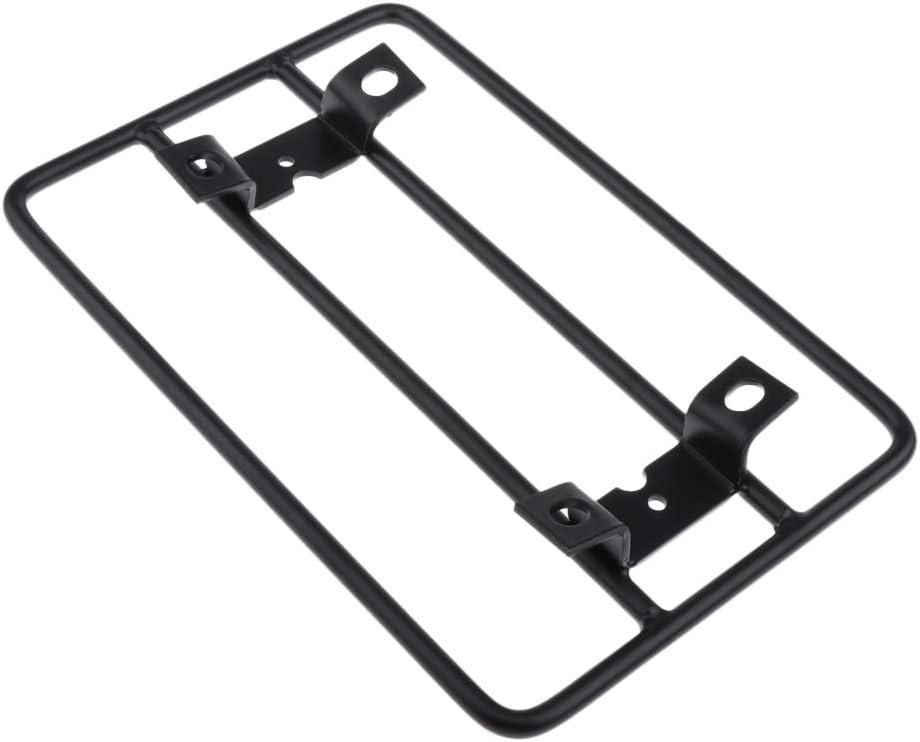 Baosity Rear Luggage High quality Rack Shelf Bolt Fees free 2014-2018 XV950R Yamaha for
