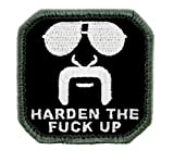 The Tactical Harden...image