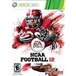 NCAA Football 12 - Xbox 360 (Renewed)