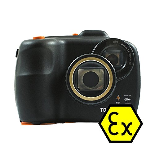 Check Out This Digital Camera, 16 Megapixels, 5X Optical Zoom