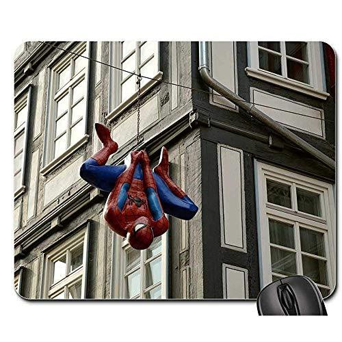 Mauspads - Spiderman-Zeichentrickfilm-Figur-Binder-Fußgängerzone